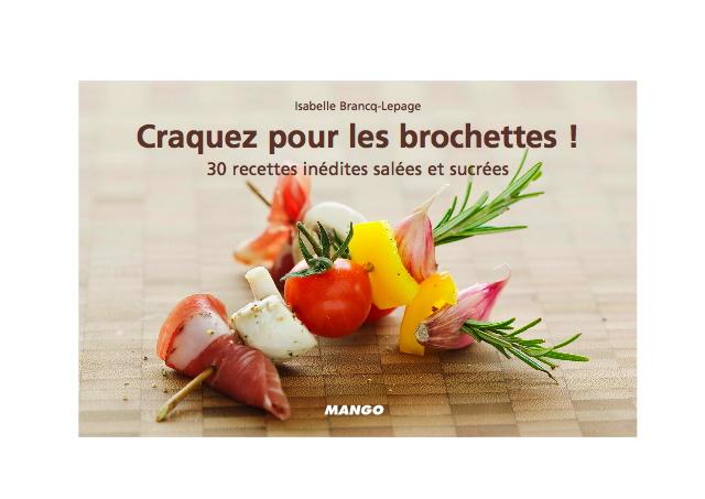 Couv brochette