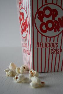 Pop corn 2