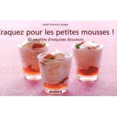 Couv mousse