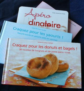 Couv donuts