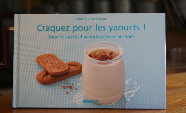 Couv yaourt