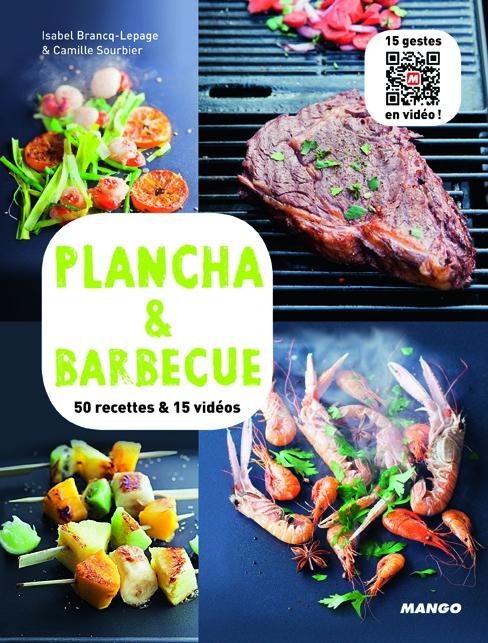 Videocook_plancha COUVERTURE