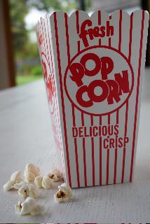 Pop pop pop !!