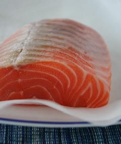 papillote de saumon